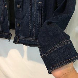 Old Navy Jackets & Coats - Classic Jean Jacket Plus Size XXL